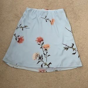 Babaton Mini Skirt